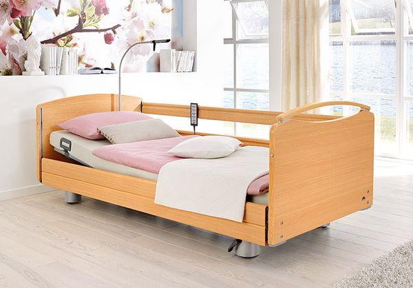 Szybka Dostawa łóżek Do Opieki Długoterminowej Na Miejscu