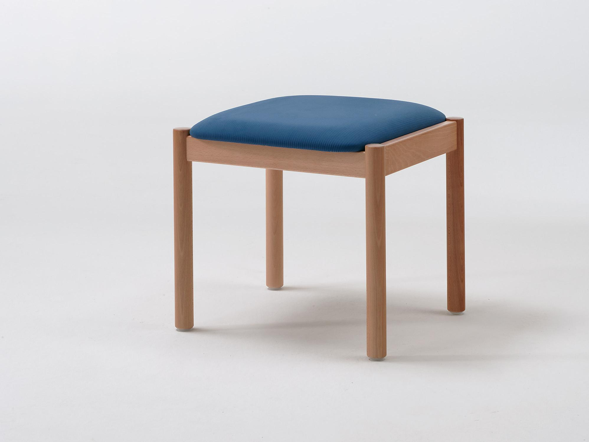 Footstool from the Primo range