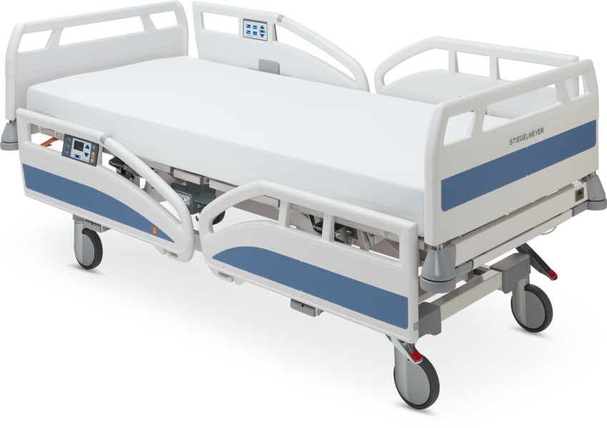 Hospital Beds Convincing Solutions For All Hospital Units