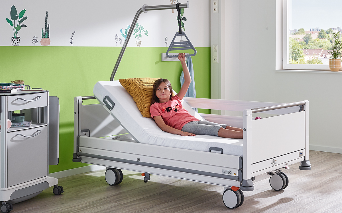 Seta-pro-junior-bed